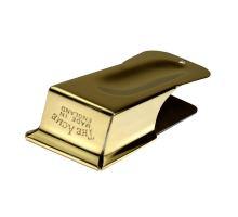 ACME 470 Polish brass clicker