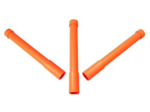 Markierstab neon orange