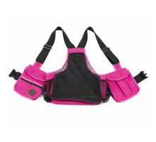 "Mystique® Dummy vest ""Trainer cool"" pink ""Junior"""