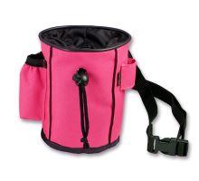 Mystique® Treatbag reflex pink