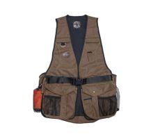 Mystique® Dummy vest Profi sahara waxed S