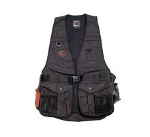 Mystique® Dummy vest Profi brown waxed XXL
