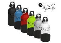 Praktische 350 ml Wasserflasche