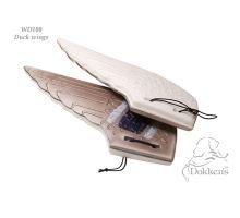 Dokken's Dead fowl Duck wings