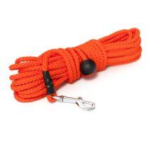 Mystique® Nylon tracking leash round 7mm