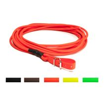 Mystique® Biothane blood tracking leash round 8mm