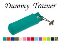 New colors of Dummy Trainer
