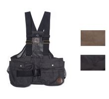 "Mystique® Dummy vest ""Trainer Cool"" waxed"