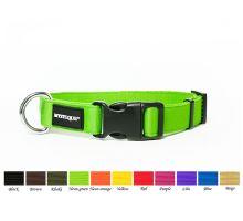 Mystique® Nylon collar profi 25mm