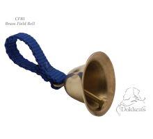 Dokken's classic brass field bell