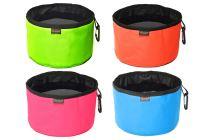 Svěží letní barvy Mystique® cestovní misky