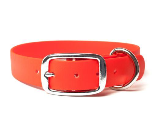 Biothane_collar_deluxe_neon_orange_small_web