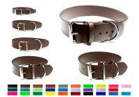 New sizes of collars