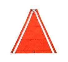 Mystique® Safety triangle - Dummy vest Profi