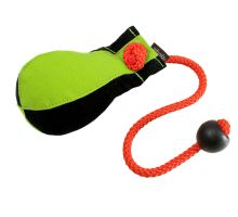 """Mystique® """"Dummy Ball marking"""" 300g neon green/black"""