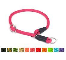 Mystique® Halsband Nylon rund mit Zugbegrenzung 8mm