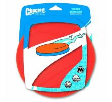 Chuckit! Frisbee Water Skimmer Medium - 20 cm