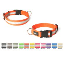 Mystique® Nylon collar profi reflective