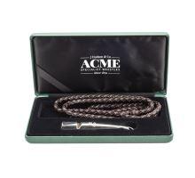 ACME píšťalka 211 1/2 sterling silver