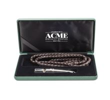 ACME whistle 210 1/2 sterling silver