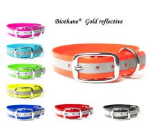 Biothane_gold_reflective_collars_deluxe_all_colours_small_web