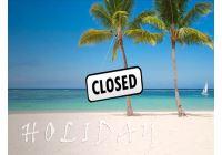 Sommer Urlaubszeit in unserer Firma