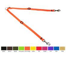 Mystique® Nylon coupler adjustable 20mm