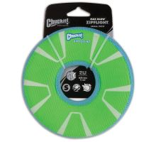 Chuckit! Frisbee Zipflight Max Glow