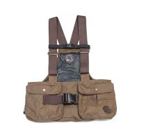 "Mystique® Dummy vest ""Trainer Cool"" sahara waxed M"