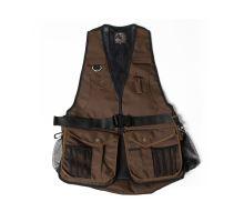 Mystique® Dummy vest Profi cool brown M