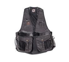 Mystique® Dummy vest Profi cool brown waxed L