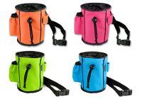 Freschi colori estivi della Mystique® Sacchetto porta bocconcini