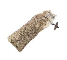"""Mystique® Dummy """"Rabbit full fur"""" 500g polovičný obvod celokožušinový"""