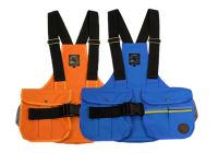Mystique® Dummy vest Trainer blue and orange in our offer again!