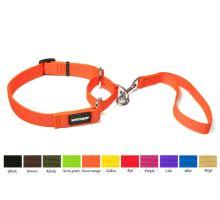 Mystique® Nylon agility leash
