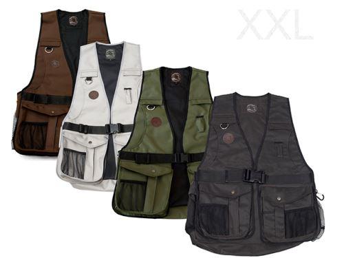 Mystique® Dummy vest Profi - also in XXL size!