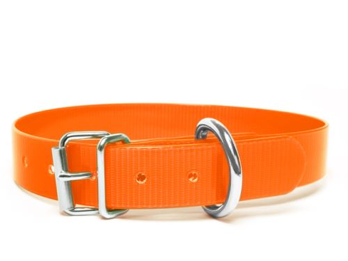 Biothane_collar_classic_orange_gold_small_web
