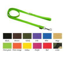 Mystique® Nylon leash 20mm with HG