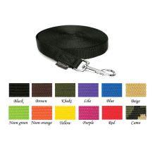 Mystique® Nylon tracking leash 20mm