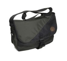 "Mystique® ""Dummy bag profi"" M hunter green/black"