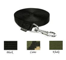 Mystique® Nylon tracking leash 25mm