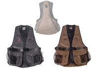 "Mystique Dummy vest ""Profi cool"" waxed"