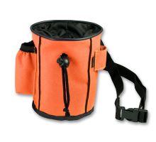 Mystique® Leckerlietasche reflex orange