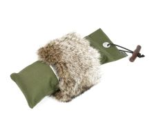 Mystique® Pointer Dummy khaki with fur